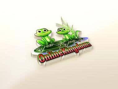 frog,Online kingdom
