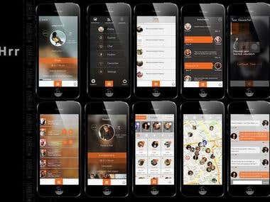 Mobile Develop/Design