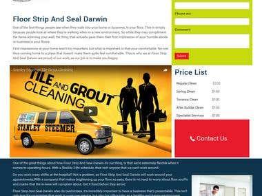 Floor seal and strip drawin (website)