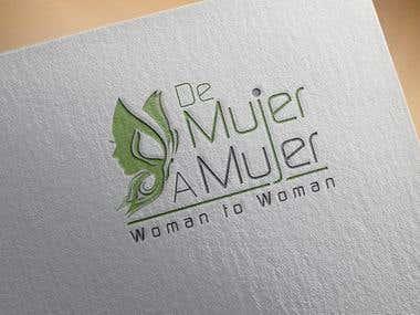 De Mujer logo