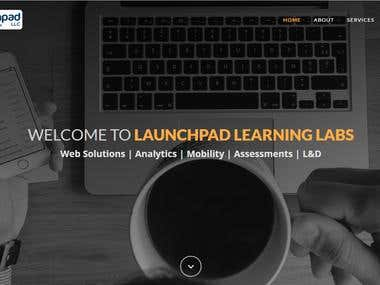 LAUNCHPAD LEARNING LABS