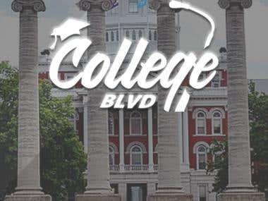 College Blvd