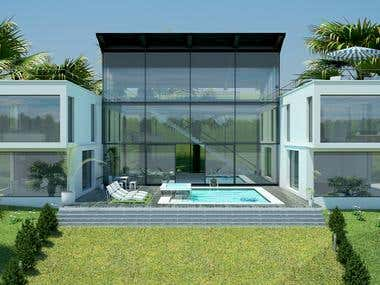 Container House Images