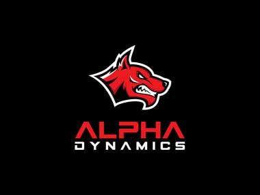 Logo design for E-Sport Team.
