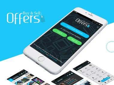 Buyandselloffers App