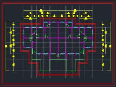 Re-Draw drawings in AutoCAD from image