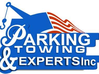 Parking and towing exp