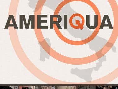 Ameriqua Poster