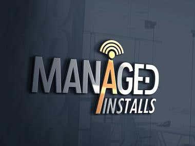 Manege Installs