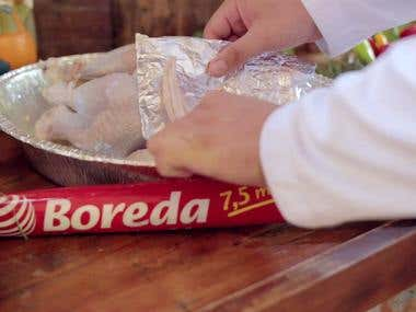 Commercial - Boreda