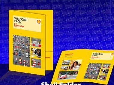 shell Brochure