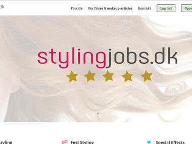 Styling Jobs