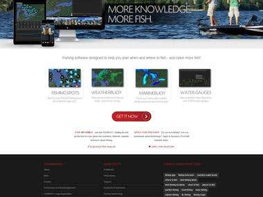 fishbuoy.com :- a web app to plan your next fishing