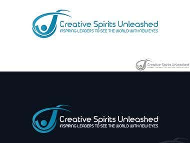 Creative Spirits Unleashed LOGO Presentation