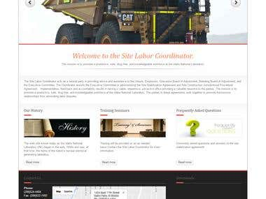 sitelaborcoordinator.com