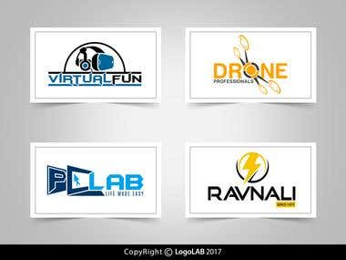 LogoLAB  Portfolio# 11