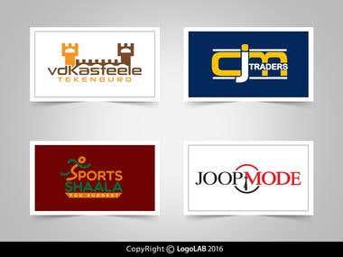 LogosLAB Portfolio# 3