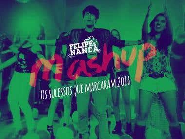 Video Clipe - Dupla Felipe e Nanda