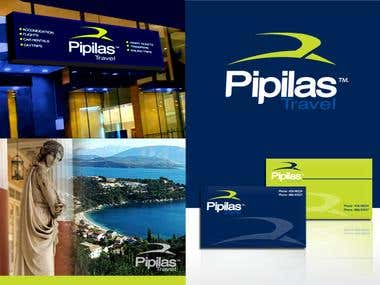 Pipilas travel