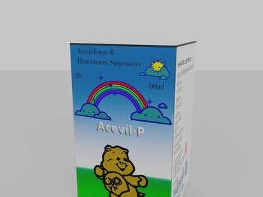 Boxes Design