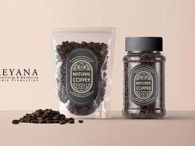 Coffee Bean Product