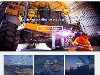 Mining Software (http://www.rpmglobal.com/)