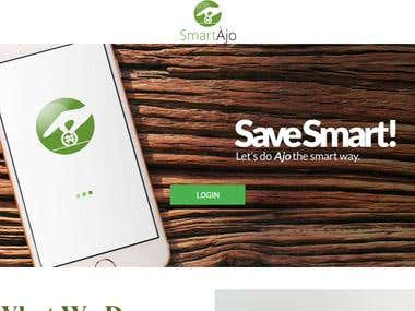 SMART AJO  (Website)