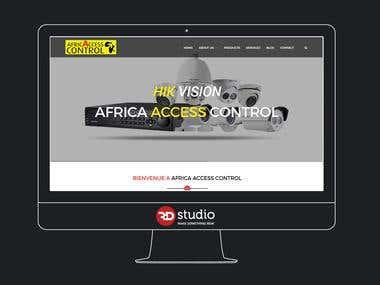 AFRICA ACCESS CONTROL
