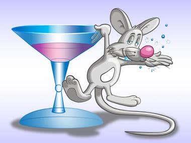 Drunken Mouse