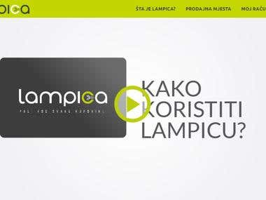 Lampica Loyalty Program