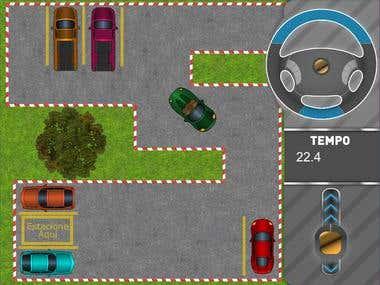 Parking Sim