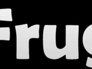 Frugee Logo Design