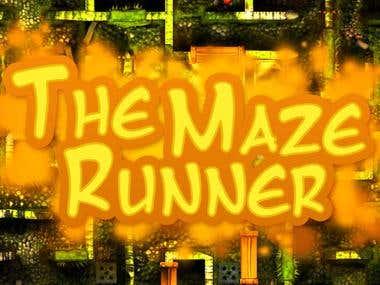 The Maze Runner Game Design