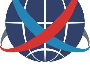 OrbyTek Logo Design and Business Card Design