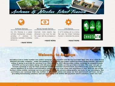 Aaradhya online