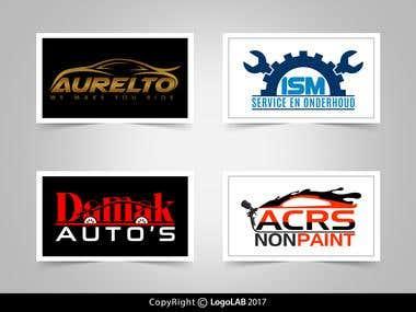 LogoLAB Portfolio# 19