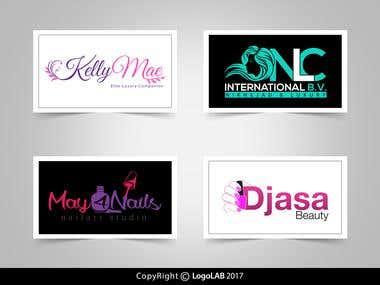 LogoLAB  Portfolio# 12