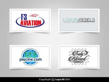LogoLAB  Portfolio# 10
