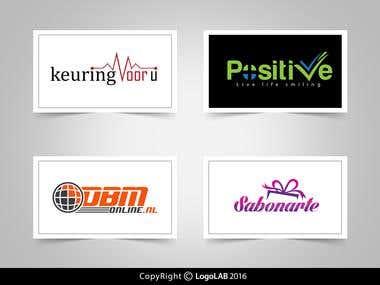 LogoLAB  Portfolio# 2
