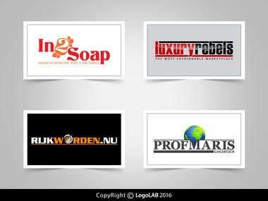 LogoLAB  Portfolio# 9