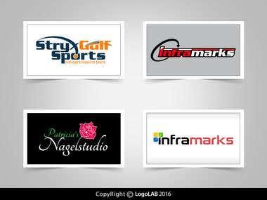 LogoLAB  Portfolio# 8