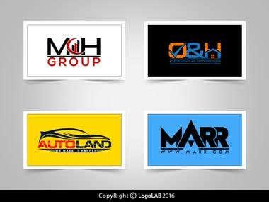 LogoLAB  Portfolio# 1