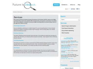 FutureisSearch.com
