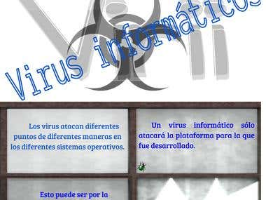 """Presentation: """"Delitos Informáticos"""""""