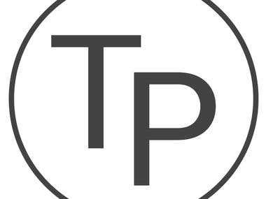 tonypeterson logo