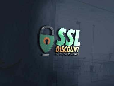 SSL Discount Logo
