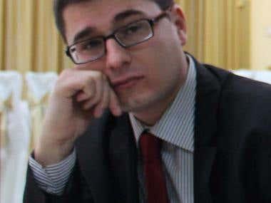 David Manukyan, PhD