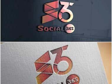 Social 360 Logo