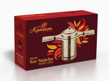 Kumkum Kitchenware