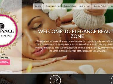 Eelegance Beauty Zone